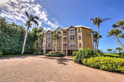 Sanibel Condo/Townhouse For Sale: 3215 W Gulf Dr #A101