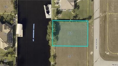 Cape Coral Residential Lots & Land For Sale: 818 NW 36th Ave