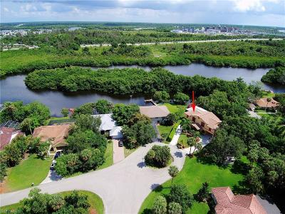 Fort Myers Single Family Home For Sale: 4652 Little River Ln