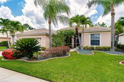 North Fort Myers Single Family Home For Sale: 20841 Mystic Way