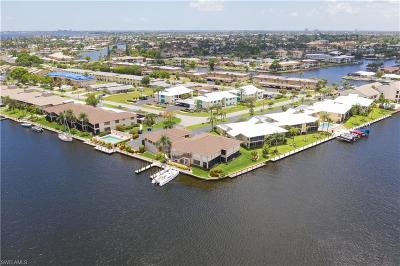 Cape Coral Condo/Townhouse For Sale: 1929 SE 40th Ter #4
