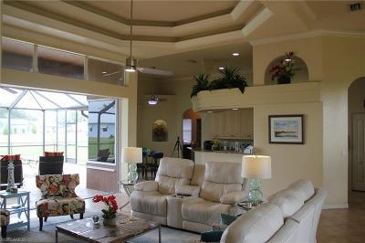 Punta Gorda FL Single Family Home For Sale: $398,750