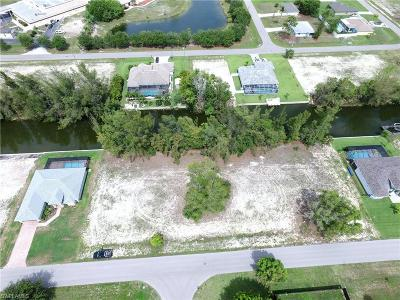 Cape Coral Residential Lots & Land For Sale: 2131 SW 17th Pl