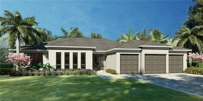 Fort Myers Single Family Home For Sale: 13951 Binghampton Dr