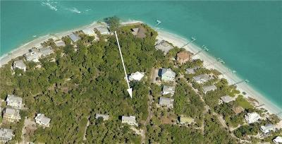 Sanibel, Captiva Residential Lots & Land For Sale: 130 Swallow Dr