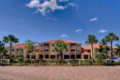 Fort Myers Condo/Townhouse For Sale: 13180 Bella Casa Cir #379