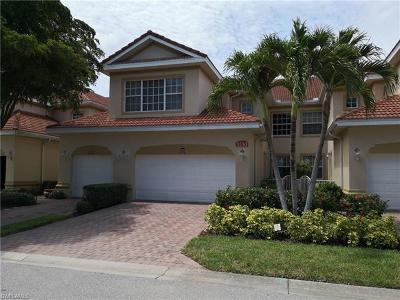 Fort Myers, Fort Myers Beach Condo/Townhouse For Sale: 5550 Berkshire Dr #202