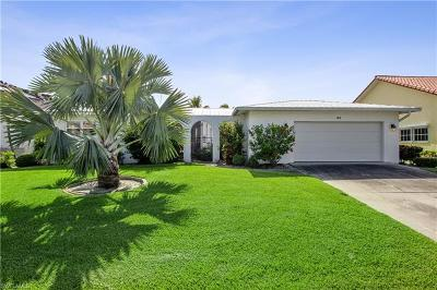 Punta Gorda Single Family Home For Sale: 84 Colony Point Dr