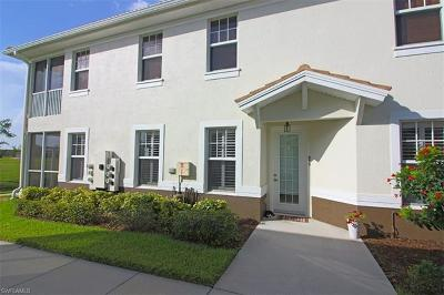 Punta Gorda Condo/Townhouse For Sale: 17268 Acapulco Rd #211