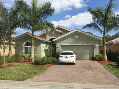 Moody River Estates Single Family Home For Sale: 12810 Seaside Key Ct