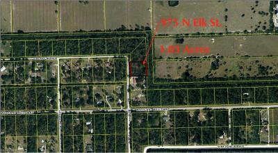Montura, Montura Ranch, Montura Ranch Estates, Montura Ranch Sec 15, Montura Ranch Sec 34 Residential Lots & Land For Sale: 975 N Elk St
