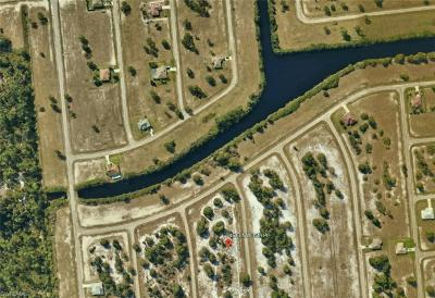 Cape Coral Residential Lots & Land For Sale: 4513 NW 35th Pl