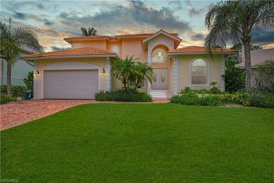 Bonita Springs Single Family Home For Sale: 27130 Brendan Way