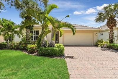 Bonita Springs Single Family Home For Sale: 23627 Via Carino Ln