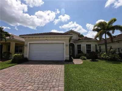 Lehigh Acres Single Family Home For Sale: 9138 Leatherwood Loop