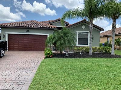 Fort Myers, Fort Myers Beach Single Family Home For Sale: 2780 Via Piazza Loop