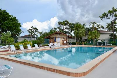 Fort Myers Rental For Rent: 3268 Prince Edward Island Cir #4