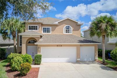 Estero Single Family Home For Sale: 21529 Windham Run