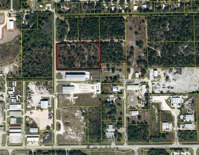 Commercial Lots & Land For Sale: S Elm St