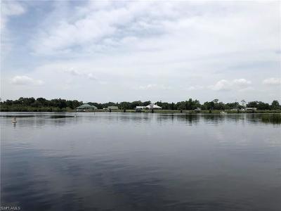 Alva Residential Lots & Land For Sale: 16440 Oakview Cir