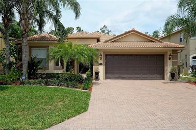 Estero Single Family Home For Sale: 20716 Torre Del Lago St
