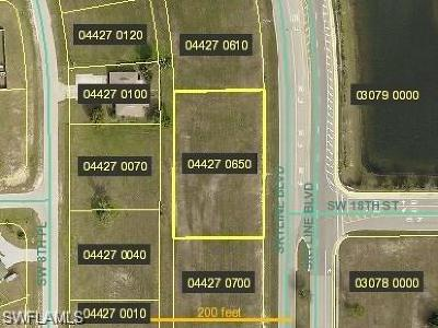 Cape Coral Commercial For Sale: 1728 Skyline Blvd