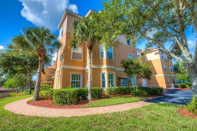 Estero Condo/Townhouse For Sale: 23640 Walden Center Dr #203