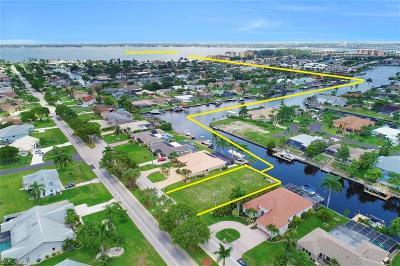 Cape Coral Residential Lots & Land For Sale: 1728 Savona Pky