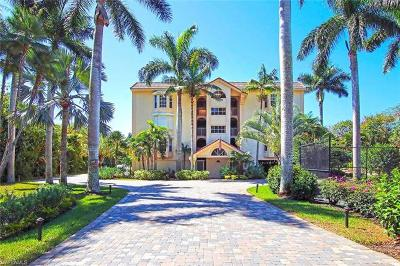 Captiva, Sanibel Condo/Townhouse For Sale: 3131 W Gulf Dr #305