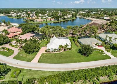 Fort Myers Single Family Home For Sale: 15240 Fiddlesticks Blvd