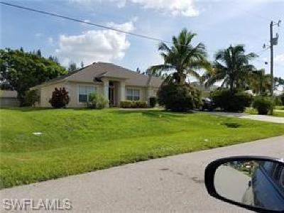 Cape Coral Multi Family Home For Sale