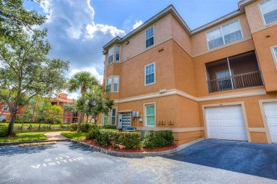 Estero Condo/Townhouse For Sale: 23640 Walden Center Dr #303