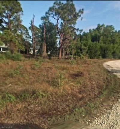 Pine Island Center, Pineland Residential Lots & Land For Sale: 5798 Esther Drive
