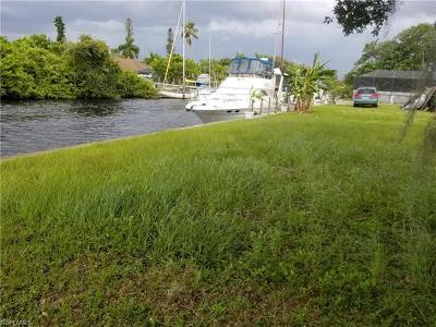 Fort Myers Residential Lots & Land For Sale: 12401 River Rd