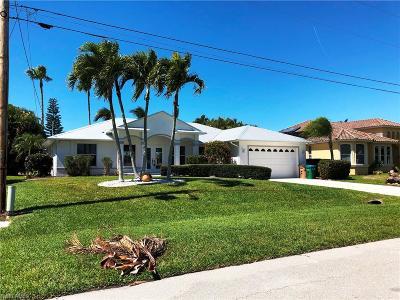 Bokeelia, Cape Coral, Captiva, Fort Myers, Fort Myers Beach, Matlacha, Sanibel, St. James City, Upper Captiva Single Family Home For Sale: 3306 SW 27th Pl