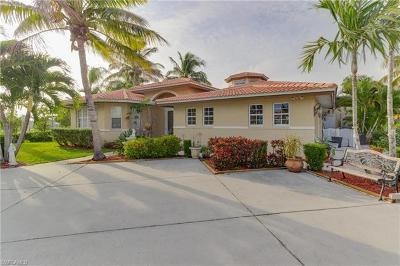 Cape Coral Single Family Home For Sale: 2417 Cape Coral Pky W
