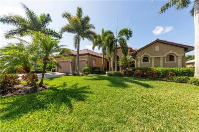 Fort Myers Single Family Home For Sale: 16079 Waterleaf Ln