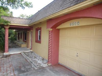 Cape Coral Single Family Home Pending With Contingencies: 4417 SE 14th Ave