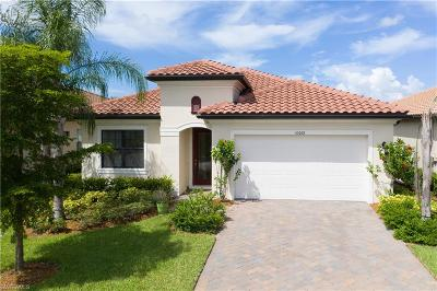 Fort Myers Single Family Home For Sale: 10668 Essex Square Blvd