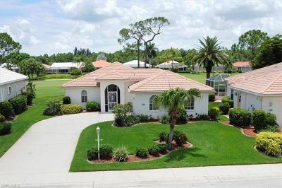 Single Family Home For Sale: 2050 Corona Del Sire Dr