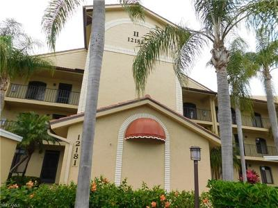 Fort Myers FL Condo/Townhouse For Sale: $135,000