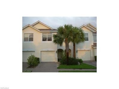 Naples Rental For Rent: 1018 Albany Ct