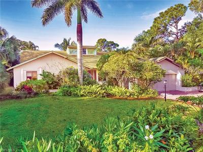 Single Family Home For Sale: 12373 McGregor Woods Cir