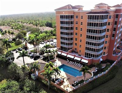 Burnt Store Marina Condo/Townhouse For Sale: 3191 Matecumbe Key Rd #310