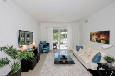 Fort Myers Condo/Townhouse For Sale: 11701 Olivetti Ln #209