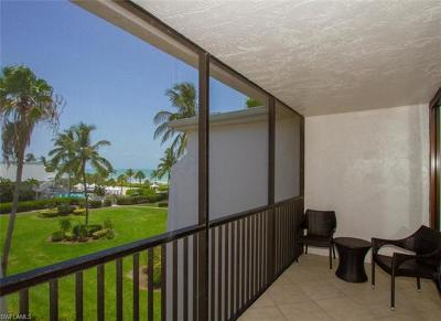 Sanibel, Captiva Condo/Townhouse For Sale: 1501 Middle Gulf Drive #I-405
