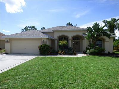 Lehigh Acres FL Single Family Home For Sale: $249,900
