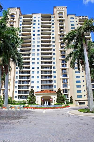 Naples Rental For Rent: 7425 Pelican Bay Blvd #205