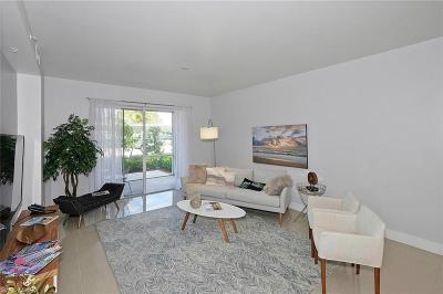 Fort Myers Condo/Townhouse For Sale: 11701 Olivetti Ln #107