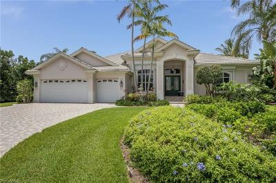 Fort Myers Single Family Home For Sale: 14611 Seabury Ct